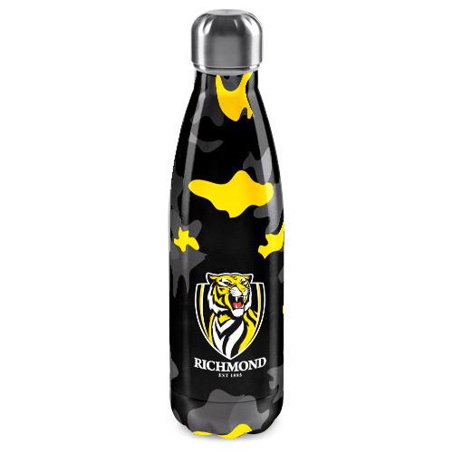 Stainless Steel Wrap Drink Bottle