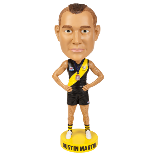Dustin Martin Norm Smith Giant Bobble Head