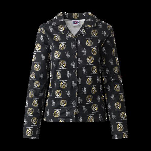 W21 Women's Flannel PJ Set