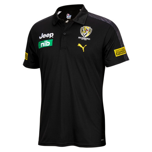 PUMA 2021 Youth Team Polo