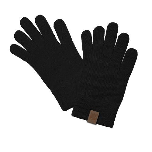 Fibre of Football Woollen Gloves