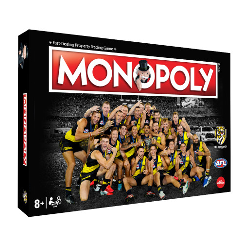 2020 Premiers Monopoly