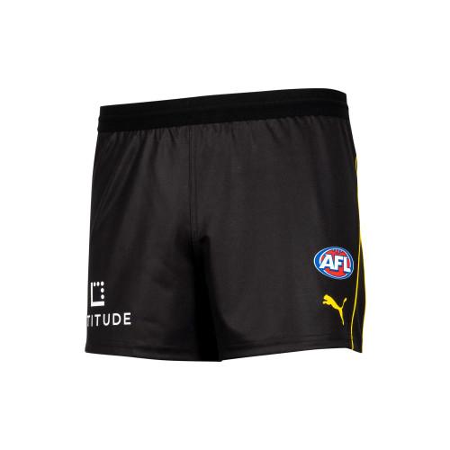 PUMA 2021 Home Youth Shorts
