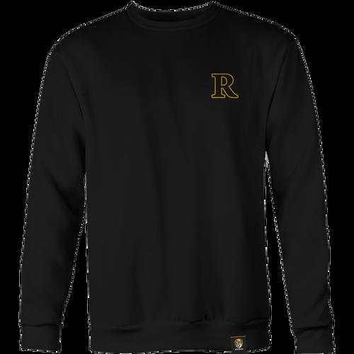 Roar Store Exclusive - 'R' Logo Crew Neck Sweat