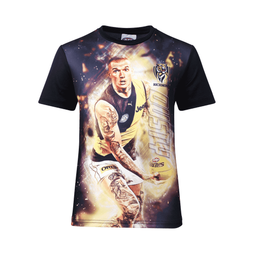 2021 Dustin Martin Youth Player Tee