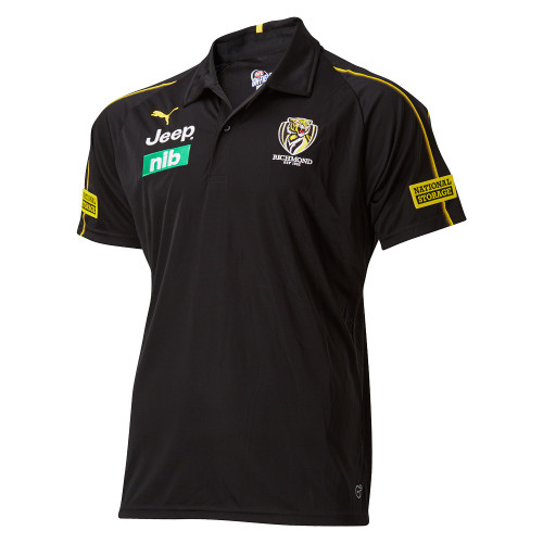Richmond Tigers - 2019 PUMA Team Polo