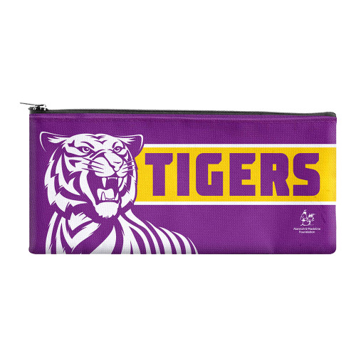 Richmond Tigers - 2019 Alannah & Madeline Foundation Pencil Case