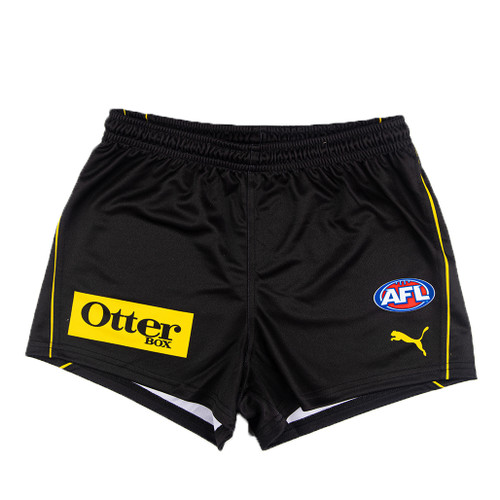 Richmond Tigers - 2020 PUMA Home Shorts
