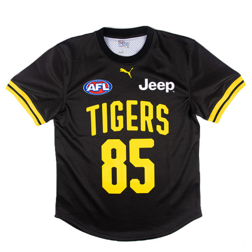 Richmond Tigers - 2020 PUMA Warm Up Top