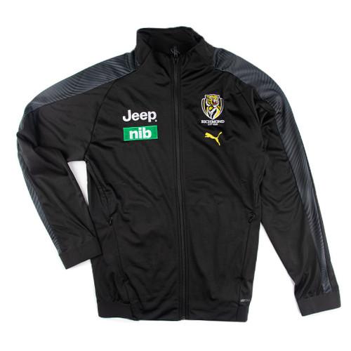 Richmond Tigers - 2020 PUMA Training Jacket