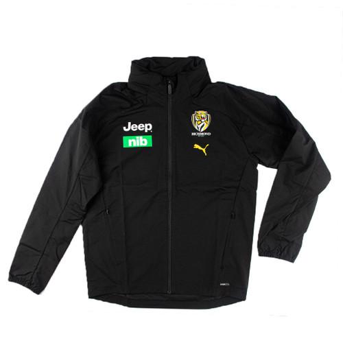 Richmond Tigers - 2020 PUMA Rain Jacket