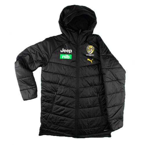 Richmond Tigers - 2020 PUMA Coaches Jacket