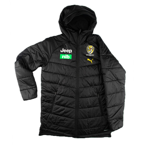 PUMA RFC 2020 Coaches Jacket