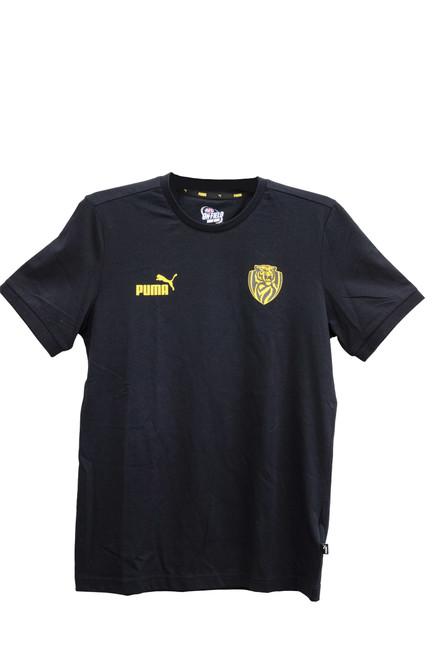 Richmond Tigers - 2020 PUMA Football Culture Tee