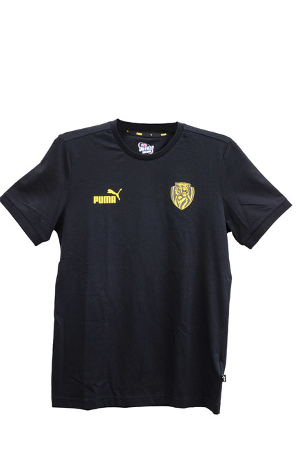 RFC PUMA 2020 Black Culture Mens Tee