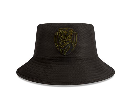 Richmond Tigers - 2020 New Era Training Bucket Hat