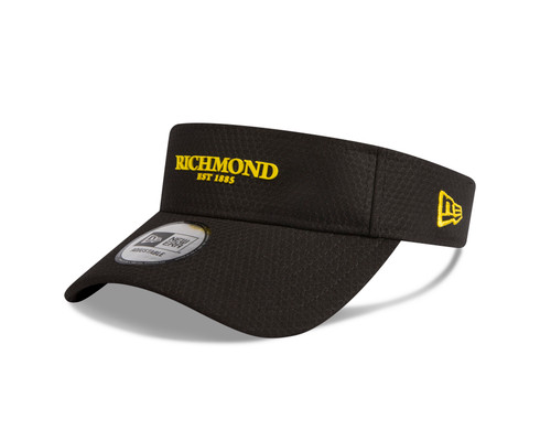Richmond Tigers - 2020 New Era Training Visor