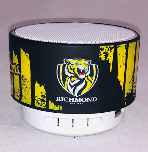 Richmond Tigers - 2020 Bluetooth Speaker