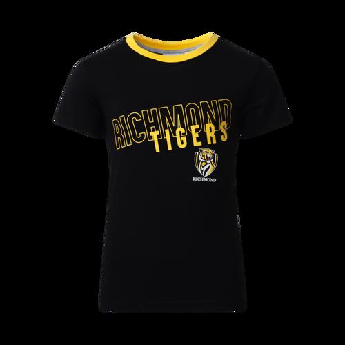 Richmond Tigers - S19 Youth Pyjama Set