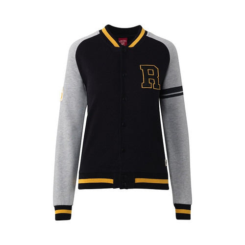 Richmond Tigers - W19 Womens Bomber Jacket