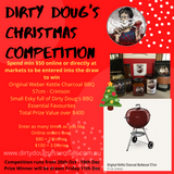 Christmas BBQ Competition 2020
