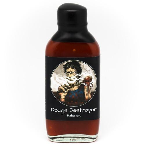 Doug's Destroyer - Habanero