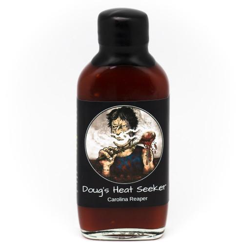 Doug's Heat Seeker - Carolina Reaper