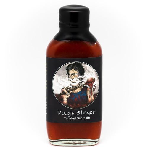 Doug's Stinger - Trinidad Scorpion