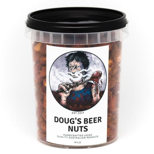 Doug's Beer Nuts