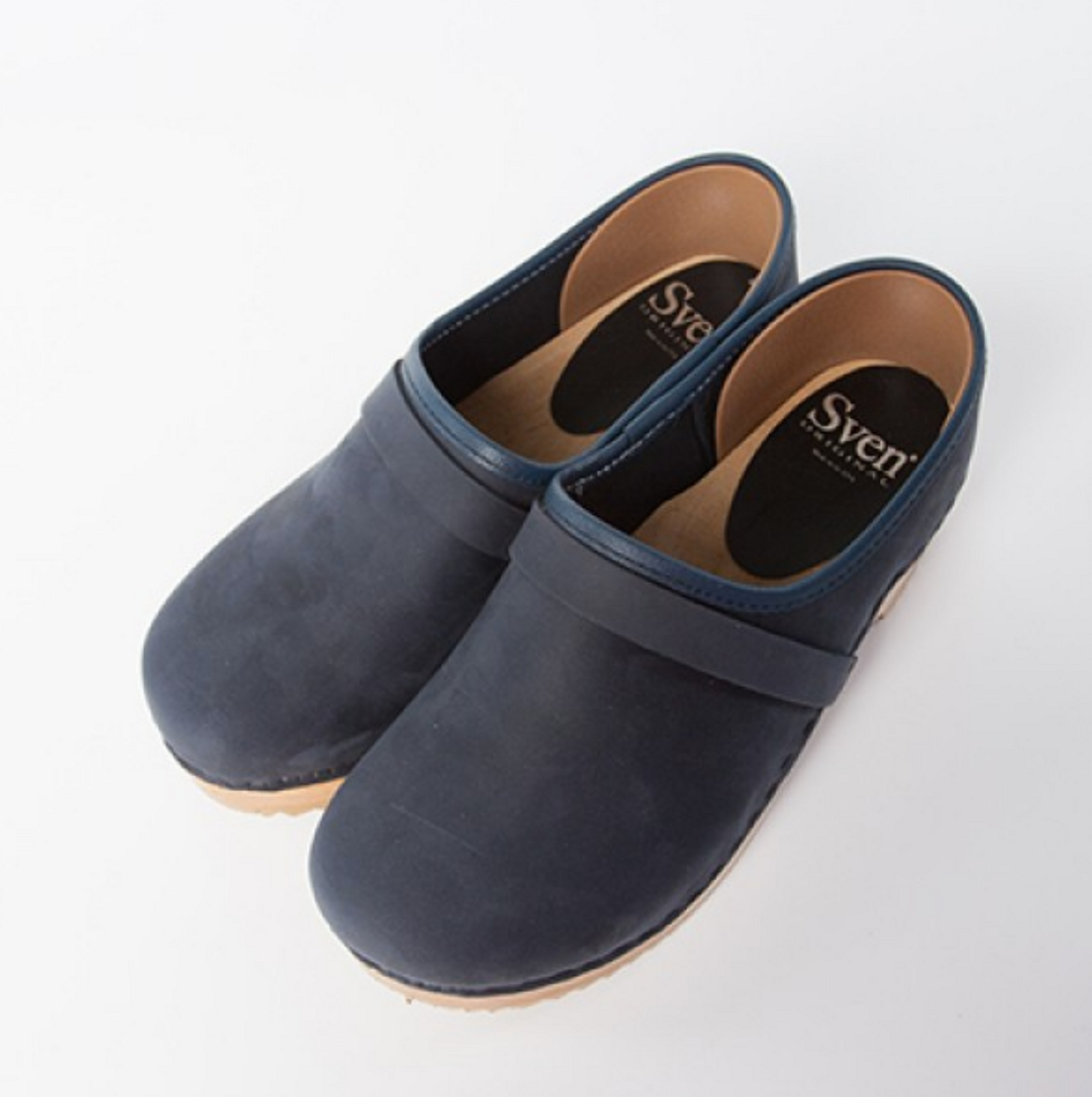 Closed Back Clogs for Kid's