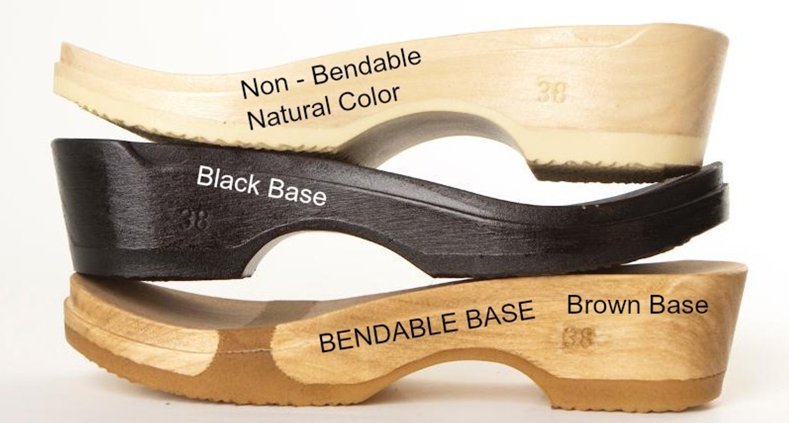 Bendable  & Non Bendable Base-1