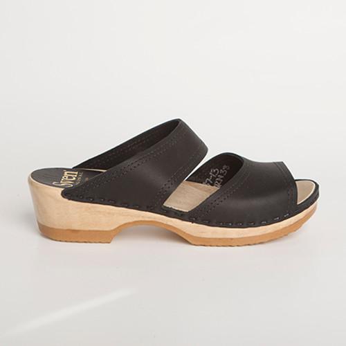 Sandal Clogs - with Bumper