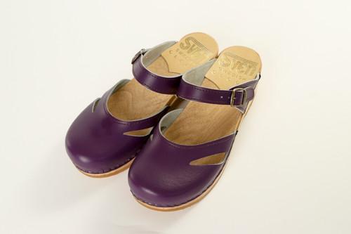 Side Slit Sandal- Front Strap - Bendable