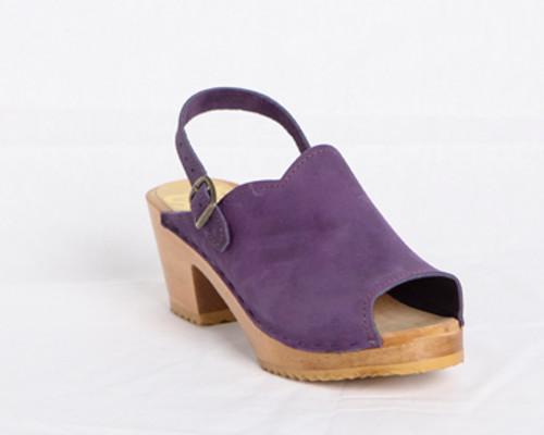 Purple Nu Buc