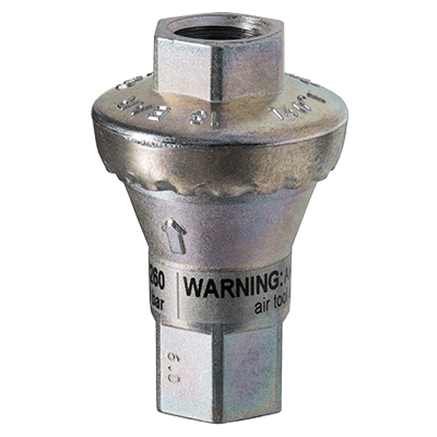 SaveAir Inline Pressure Regulator