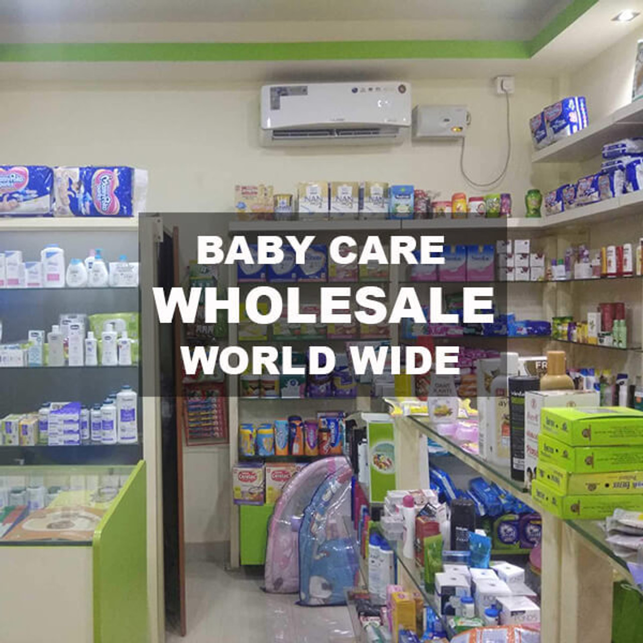 baby care Wholesale