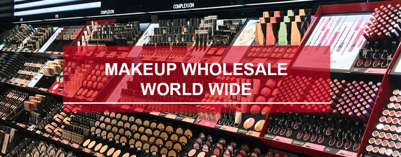 makeup wholesale