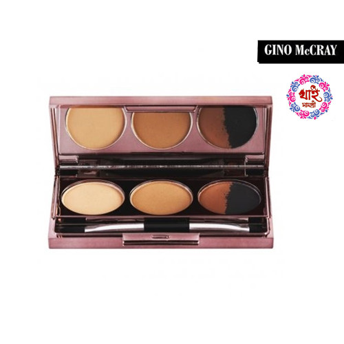Heritage Brow& Liner Kit (6 G)