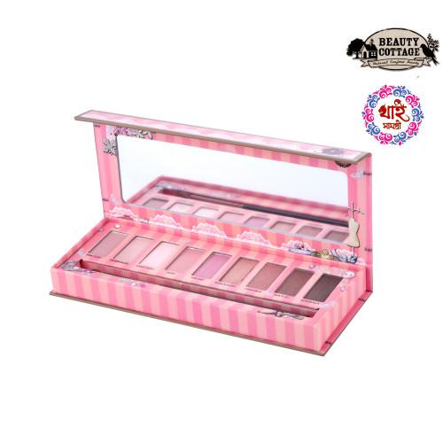 Beauty Cottage Sweet Lolita Glamorous Eyeshadow Palette (11 G)