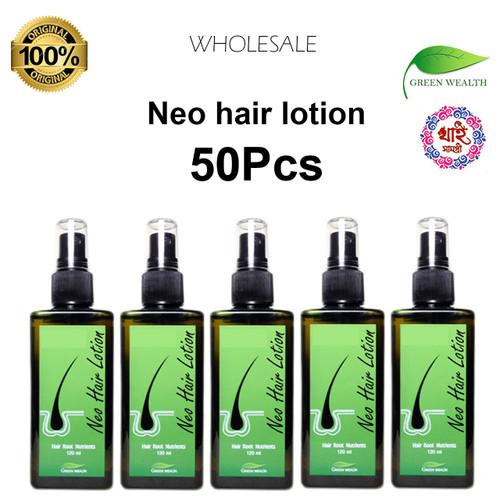 Neo hair lotion for men