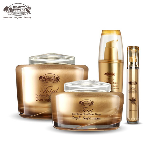 Beauty Cottage TOTAL EXCELLENCE SKIN 2 set