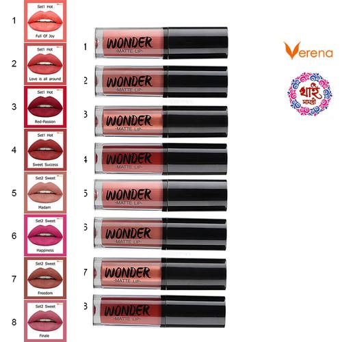 Verena Wonder Matte Lip Colour