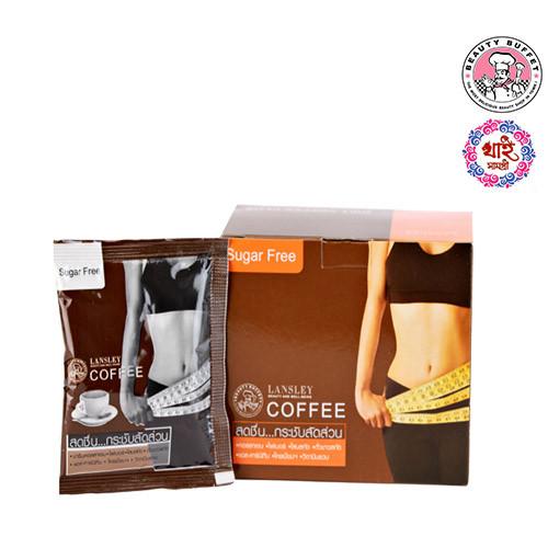 LANSLEY COFFEE PLUS LANLEY 100ml