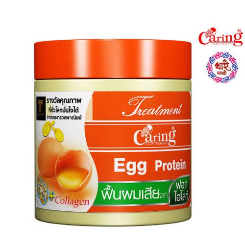 Caring TM 250 ml egg protein