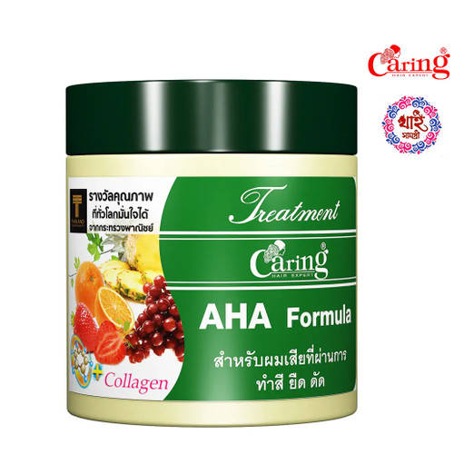 Caring AHA Treatment 250 ml.