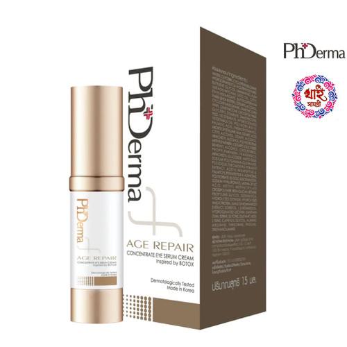 PHderma Eye Serum 15 ml