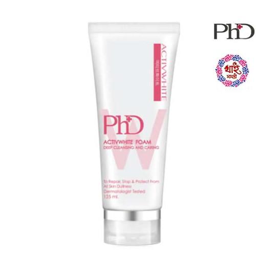 PHD Advanced Acne Pore-Tightening Foam