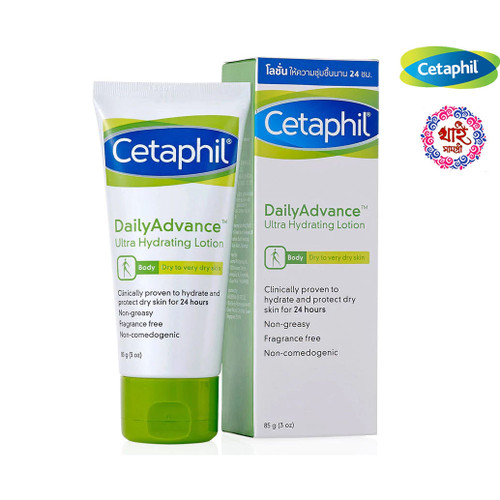 Cetaphil Dayly Advent Lotion 85 g