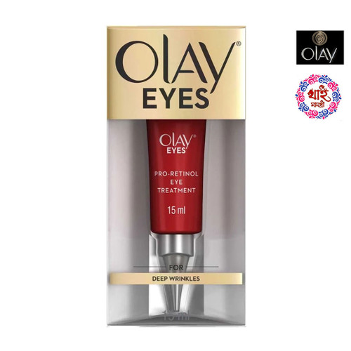 Olay EyesPro-RetinolEyeTreatment 15ml