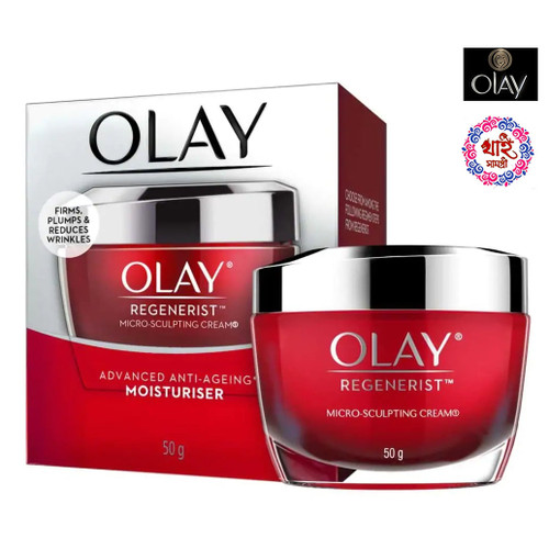 Olay Regenerist Micro-Sculpting Cream 50 G.